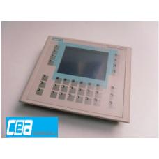 """6AV6642-0DC01-1AX1 Siemens OP177B 6"""" Operatör Panel"""