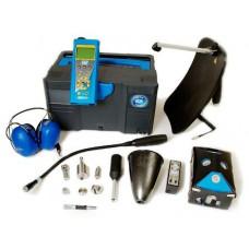 SDT270 Ultrasonik Dedektor & Analizör