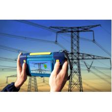 SDT SonaVu Çok Frekanslı Ultrason ve Akustik Görüntüleme Kamerası