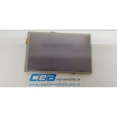 7.0 ''800*480 a-si TFT LCD panel PM070WL4