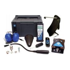 SDT200 Ultrasonik Dedektör