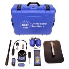SDT340 Ultrasonik ve Vibrasyon Analizörü